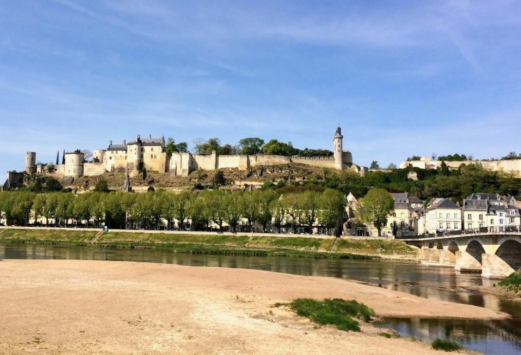 Loire en z