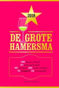 Cover De Grote Hamersma 2018