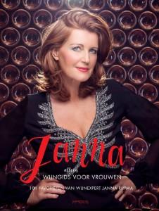 Cover Janna Rijpma