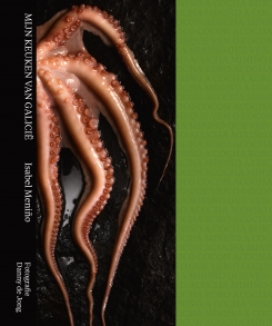 Cover Kookboek Galicië