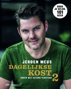 Cover Jeroen Meus 2