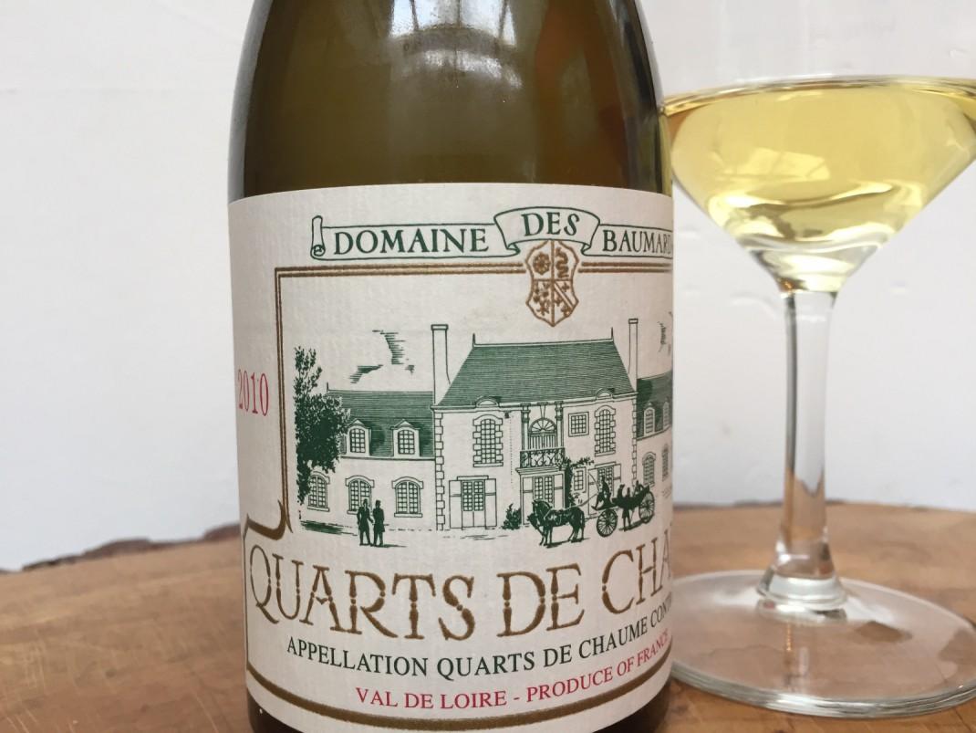Domaine Baumard Quartz de Chaume grand cru