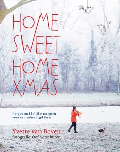 Cover Home Sweet Home Xmas