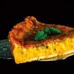 Cheesecake van Ibiza