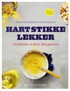 Cover Hartstikke Lekker