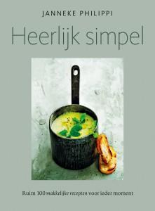 Cover Heerlijk Simpel