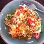 Phad Thai uit Thailand
