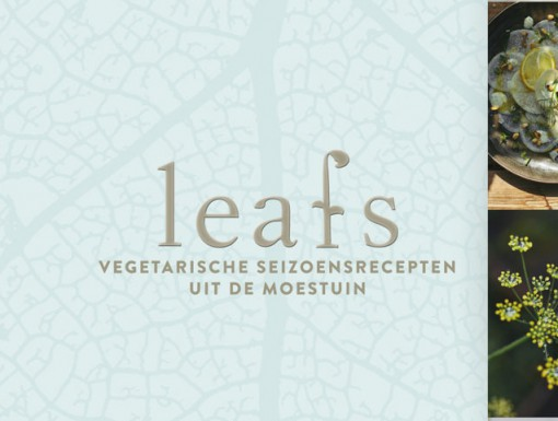 Cover Leafs liggend