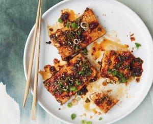 Koreaanse Tofu