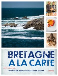 Cover Bretagne a la carte