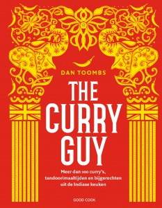 Cover The Curry Guy