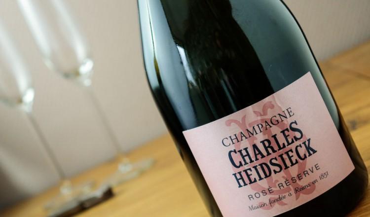 rosé champagne opgelicht (1 van 1)