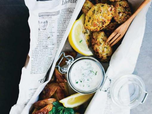 Vega Fish & Chips