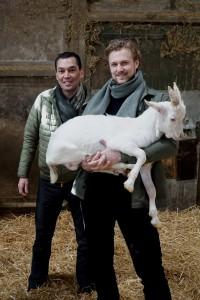 Nice to Meat met Polderbok