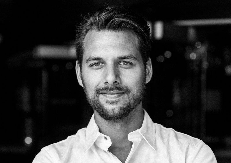 Jonathan van Zandbergen