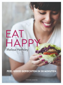 Cover Eat Happy