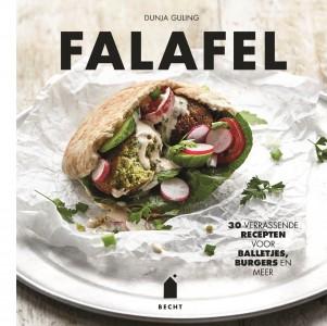 Cover Falafel