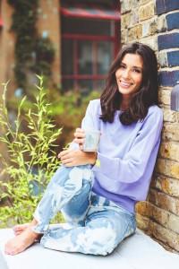 Portret Jasmine Hemsley