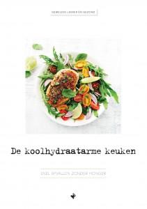 Cover Koolhydraatarme keuken