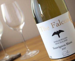 Sauvignon Blanc van The Falcon AH