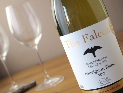 Sauvignon Blanc van The Falcon AH