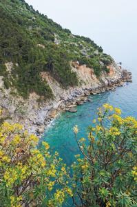 sfeerbeeld De keukens van de Middellandse zee