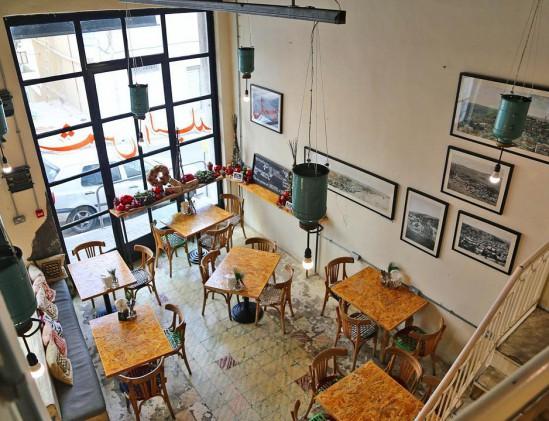 Restaurant Shams al Balad