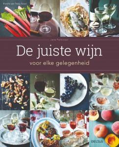 Cover De Juiste Wijn