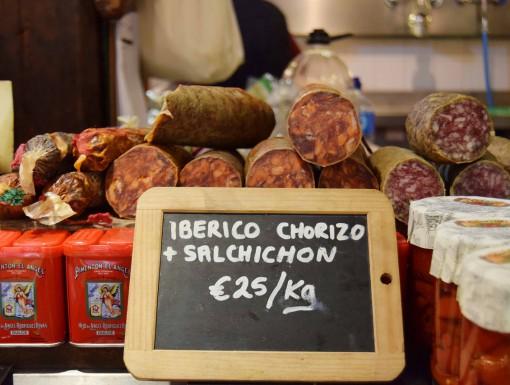 Spaanse keuken Pixabay