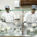 Zo maken ze hummus in Amman