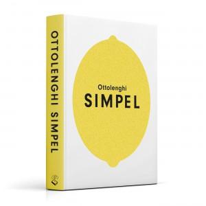 Cover Simpel_3d Ottolenghi
