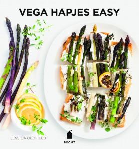 Cover Vega hapjes easy