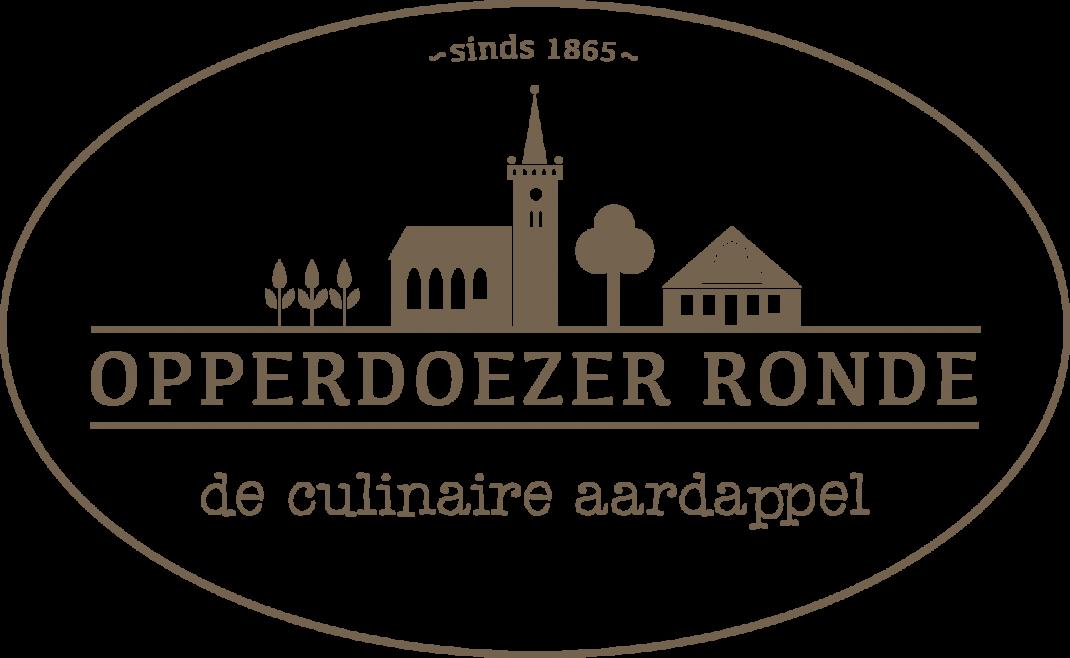 logo Opperdoezer Ronde