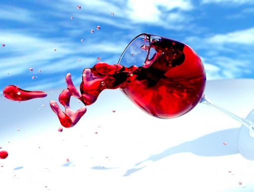 Zo complex is wijn