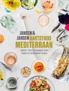 Cover Hartstikke mediterraan - Jansen en Jansen