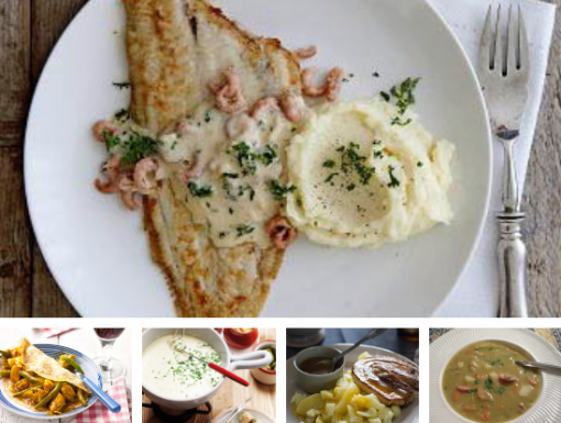 Weekmenu 46 Hollandse kost