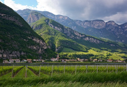 Alto Adige omgeving