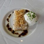Aan de Zweth: Terrine van eendenlever met truffel