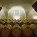 De wijnkelder van Alois Lageder