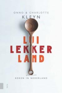 Cover Luilekkerland