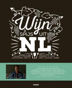Cover Wijn & Spijs uit NL