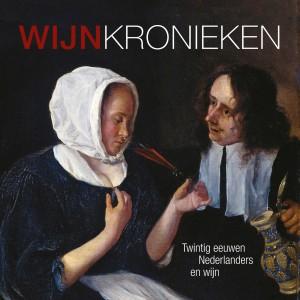 Cover Wijnkronieken