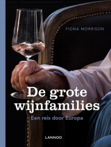 Cover grote wijnfamilies