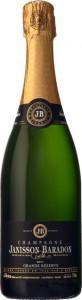 Champagne Janisson Grande Reserve