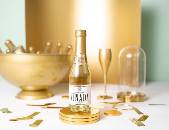 Vinada Gold alcoholvrij