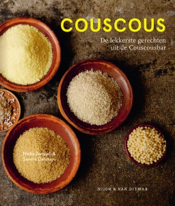 Cover Couscous