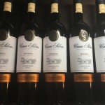 Carmenère op wijnlandgoed Casa Silva (2