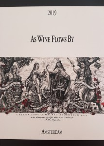 As Wine Flows By Catena Zapata Malbec (13)