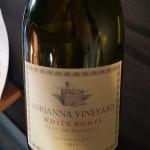 Chardonnay White Bones van Catena Zapata