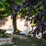De tuin van Corte Ruffoni